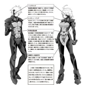 【DL版】マブラヴ オルタネイティヴTRPG スタートブック~ランブリング・ダイス~