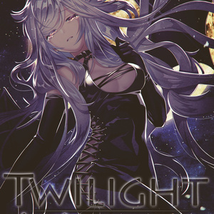 【DL版】ガーデンオーダーシナリオ集 Twilight Walker~トワイライト・ウォーカー~
