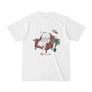 【Tシャツ】えりぃ くつろぎ