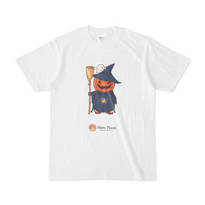 【Tシャツ】ジャック・オー・ランタン