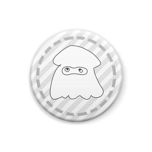 絵文字プチ缶バッジ(きょむいか)
