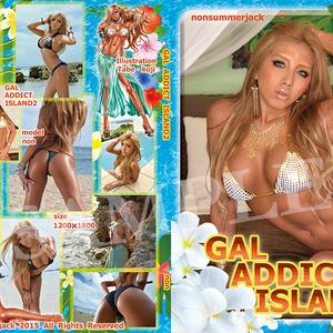 GAL ADDICT ISLAND2