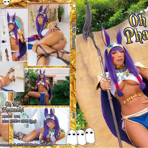 2017夏 Oh My Pharaoh!