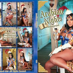 2017冬 Arabian Nights