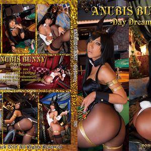 ANUBIS BUNNY  -Day Dream-