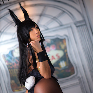 ANUBIS BUNNY  -Day Dream-