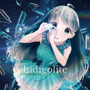 Indigolite