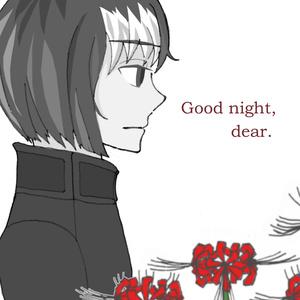 Good night, dear. 1