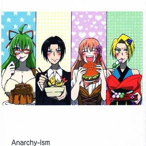 Anarchy-Ism