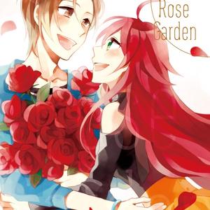 Secret Rose Garden(DL版)