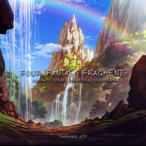 Four Fantasy Fragments