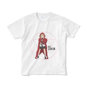 REDZUKIN レッドズキンTシャツ