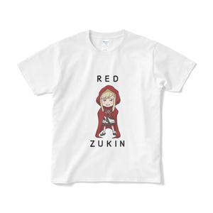 REDZUKIN レッドズキン ミニキャラ Tシャツ