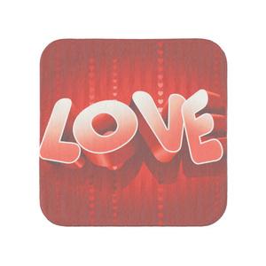 LOVE タオル(小)
