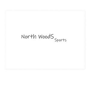 North woods ステッカー