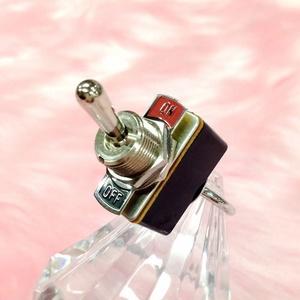 ヤル気スイッチリング 指輪 ユニセックス