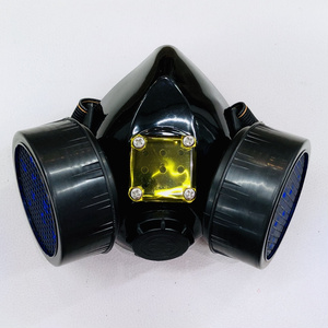 LEDガスマスク バイク仕様 防水