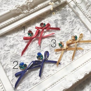 Bijou ribbon / IKEBUKRO