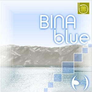 BINA -blue-