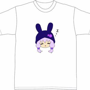 おねんねゆかりちゃんTシャツ