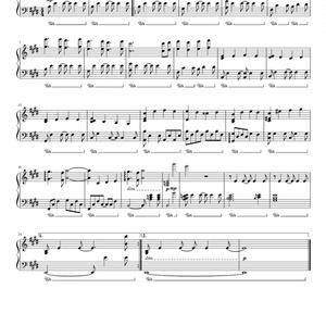 グラスランド(毛糸のカービィ) 楽譜(音源付き)