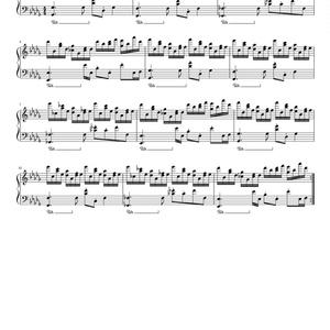 グレープガーデン(セレクト) 楽譜(音源付き)