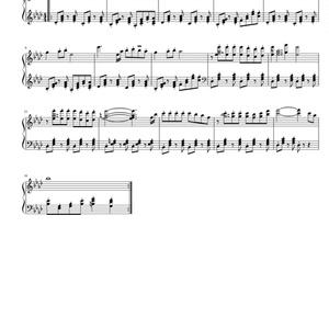 Shop 楽譜(音源付き)