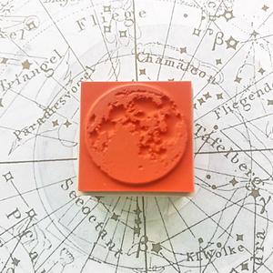 図像印 月