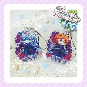 【チェックメイト】泉 & レオ