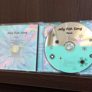 Jelly Fish Song/ぷにお