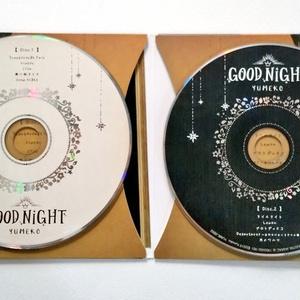 ゆめこ2ndアルバム「Good Night」