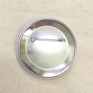 ゆめコスモス缶バッジ