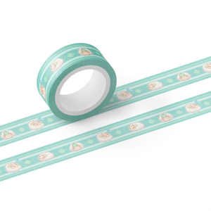 マスキングテープ:メリー