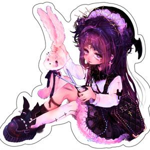 sticker【cindy❷】