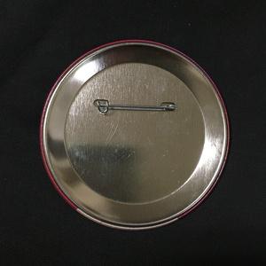 サブカルリア充ちゃん BIG缶バッチ