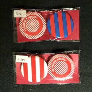 ヘモグロビン☆シスターズ 缶バッチ