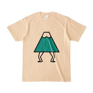 やばいやまのシャツ