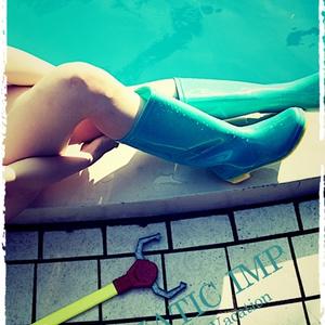 Aquatic Imp summer vacation