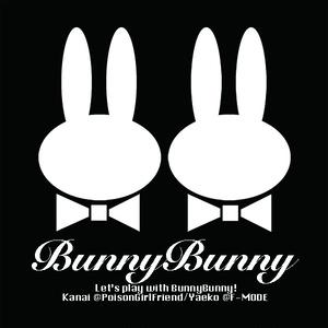 Bunny*Bunny オリジナルTシャツ