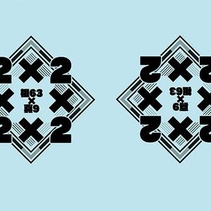 2×2×2
