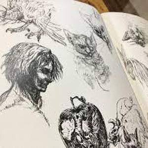 ガチョプラズム(モノクロ本)