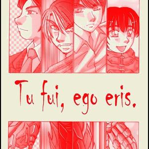 【ざ】同人誌『Tu fui, ego eris.』