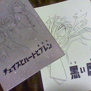 【ざ】同人誌2冊セット(ロイミュード本&仮面ライダー3号本)