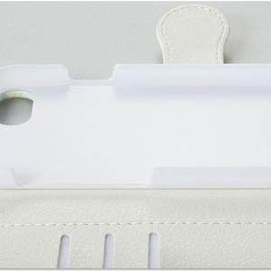 カラフル靴下の手帳型スマホケースB