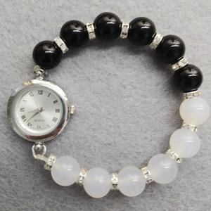 【ヒプマイ】左馬刻ブレスレット風腕時計