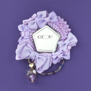 Sweet Candy Mix / Sweetheart collection / ロマンティックパープル