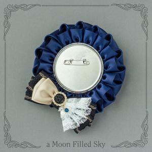 a Moon Filled Sky / ミッドナイト×シャンパン