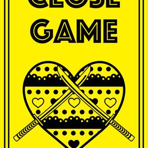 CLOSE GAME