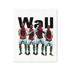 サッカー【Wall】キャンバス F3サイズ