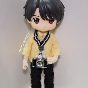 【オビツ11】カメラ